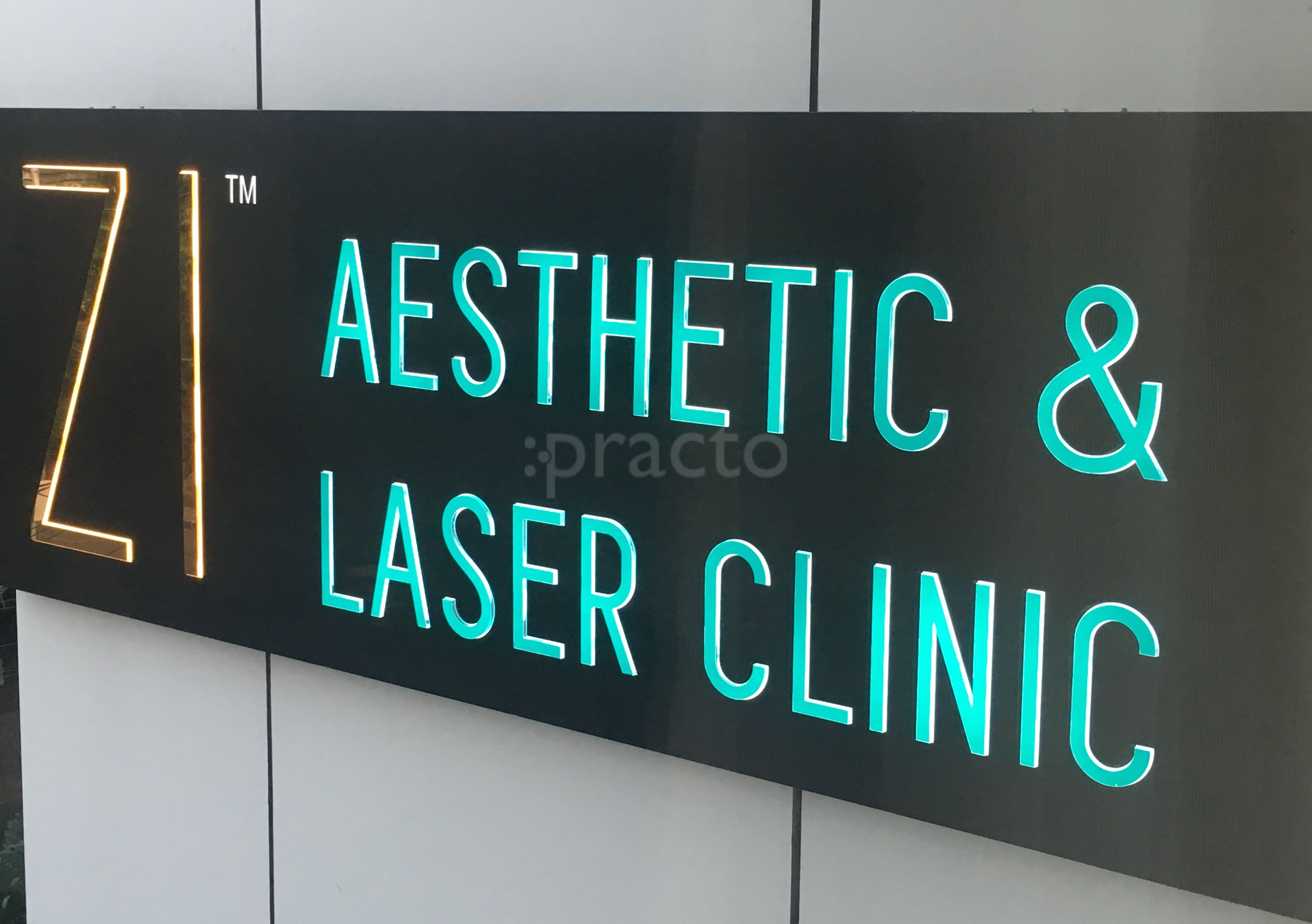ZI Aesthetic And Laser Clinic